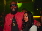 Rick Ross Gets Engaged To Lira Mercer