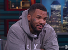 The Game Talks Cultural Appropriation On The Nightly Show