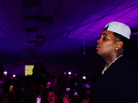 "Kevin Gates Unveils Album Cover For ""Islah"""