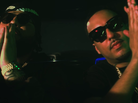 "Belly Feat. French Montana ""Dealer Plated"" Video"