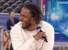 Kendrick Lamar Guests On TBS' Final Four Pre-Game Show