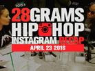 28 Grams: Hip-Hop Instagram Recap (April 23)