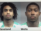 """Two University Of Florida Freshman Wide Receivers Arrested For """"Firing A Missile"""" In The Dorms"""