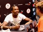 Protestors Call To End Meek Mill's Probation In Philly