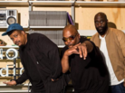 """Stream De La Soul's First Album In 12 Years, """"And the Anonymous Nobody…"""""""