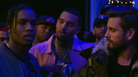 """Chris Brown """"Picture Me Rollin"""" Video"""