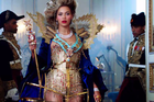 """Rush Limbaugh Criticizes Beyonce's Song """"Bow Down"""""""