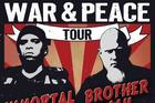 "Brother Ali & Immortal Technique Announce ""War & Peace Tour"" Dates"