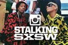 Stalking SXSW: Instagram Photo Recap (Part 3)
