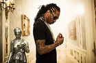 "Future Releases Full Album Stream For ""Honest"""