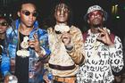 "Migos' ""YRN"" Clothing Line Drops June 16"