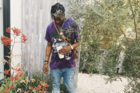 Travi$ Scott's Lollapalooza Set Cut After He Told Fans To Jump The Barricade