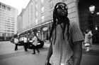 """Ty Dolla $ign Announces """"Free TC"""" Release Date With Cover Art"""