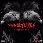 Supa Vultures [EP Stream]