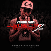 Young Sam - Just Getting Started 2 (Hosted by DJ Goonie)
