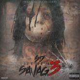 SD (GBE) - Life Of A Savage 3
