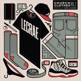 Lecrae - Church Clothes Vol. 2