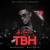Anthony Lewis - #TBH