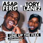 Tory Lanez & A$AP Ferg - Line Up The Flex