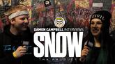 Snow tha Product - Snow Tha Product Talks Early Beginnings & Being A Latin Rapper With Damon Campbell