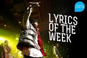 Lyrics Of The Week: February 15-22