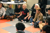 Lady Gaga Reveals She Has PTSD From Being Raped At 19