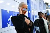 Amber Rose & Teyana Taylor Get Double Lap Dance At A Strip Club