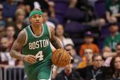 Chyna Thomas, 22-Year-Old Sister Of Isaiah Thomas, Dies In Single-Car Accident