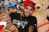 Chris Brown Posts Picture Of Daughter Royalty On Her Birthday