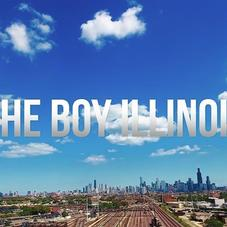 "The Boy Illinois ""Dancing Like Diddy"" Video"