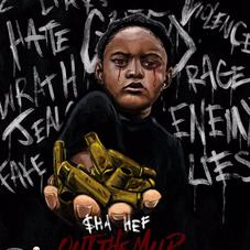 $ha Hef - Out The Mud