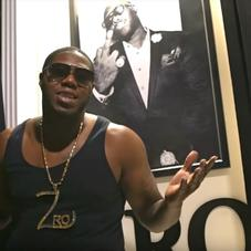 """Z-Ro """"He's Not Done Yet"""" Video"""