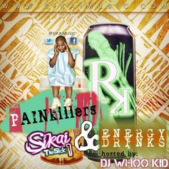 Painkillers & Energy Drinks (Hosted by DJ Whoo Kid)