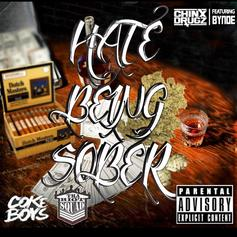 Hate Bein Sober (Freestyle)