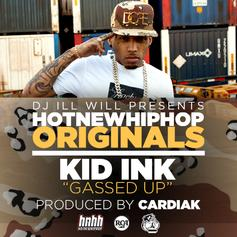 Gassed Up (HNHH Original) [No DJ]