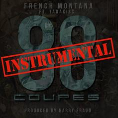 88 Coupes (Instrumental)