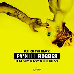 Fxck The Robber
