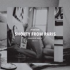Shorty From Paris