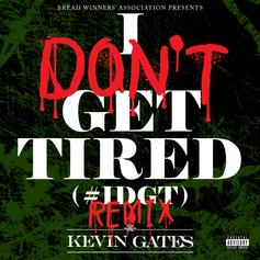 I Don't Get Tired (Remix)