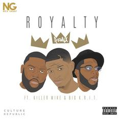 Royalty (Remix)
