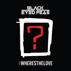 #WHERESTHELOVE