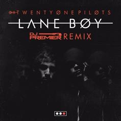 Lane Boy (DJ Premier Remix)