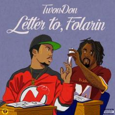 Letter To, Folarin (Wale)