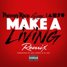 Make A Living (Remix)