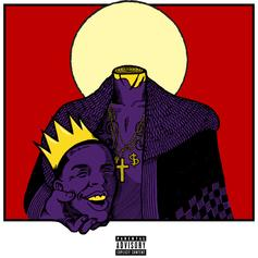 All Kings Get Their Heads Chopped Off [EP Stream]