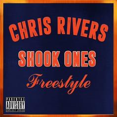 Shook Ones Freestyle