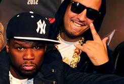 "50 Cent Calls French Montana The ""New Ja Rule"""