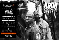 Win a Naughty By Nature VIP Experience