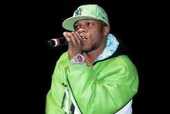 "Cover Art Revealed For Papoose's Debut Album ""Nacirema Dream"" [Update: Tracklist & Features Revealed]"