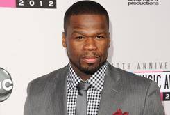 "50 Cent Speaks On G-Unit Petition, Getting ""Starter Wives"" Show Cancelled"